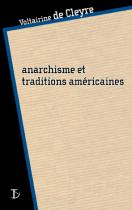 Anarchisme et traditions américaines